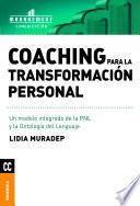 Coaching Para La Transformación Personal