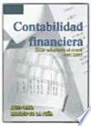 Contabilidad Financiera. CÓmo Adaptarse Al Nuevo Pgc 2007
