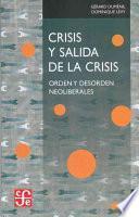 Crisis Y Salidad De La Crisis