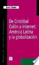 De Cristóbal Colón A Internet