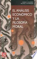 El Analisis Economico Y La Filosofia Moral