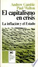 El Capitalismo En Crisis