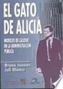 libro El Gato De Alicia