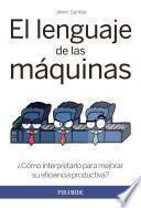 libro El Lenguaje De Las Máquinas