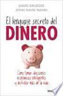 El Lenguaje Secreto Del Dinero