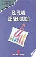libro El Plan De Negocios