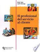 libro El Profesional Del Servicio Al Cliente