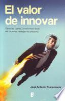 libro El Valor De Innovar