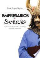 libro Empresarios Y Samurais