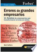 Errores De Grandes Empresarios