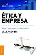 libro Ética Y Empresa