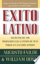 Exito Latino (latino Seccedd)