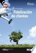 libro Fidelización De Clientes