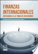 libro Finanzas Internacionales Aplicadas A La Toma De Decisiones