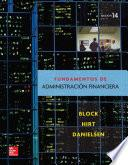 Fundamentos De Administracion Financiera (14a. Ed.)