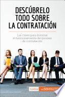 libro La Contratación