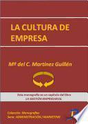 La Cultura De Empresa