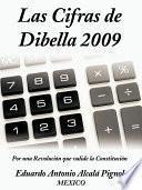 Las Cifras De Dibella 2009