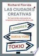 Las Ciudades Creativas