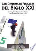 Las Reformas Fiscales Del Siglo Xxi