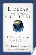 Liderar Con Inteligencia Cultural