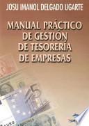 Manual Práctico De Gestión De Tesorería De Empresas