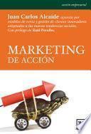 libro Márketing De Acción