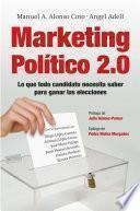 Marketing Político 2.0