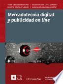 libro Mercadotecnia Digital Y Publicidad On Line