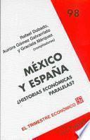 México Y España