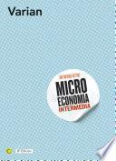Microeconomía Intermedia, 8a Ed.