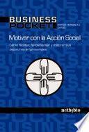 Motivar Con La Acción Social.