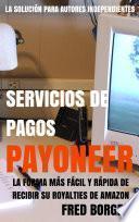 Payoneer: Servicios De Pagos