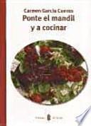 libro Ponte El Mandil Y A Cocinar