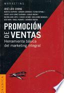 libro Promocion De Ventas