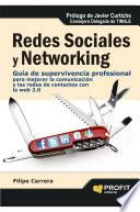 Redes Sociales Y Networking