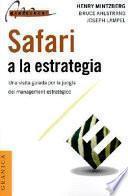 libro Safari A La Estrategia