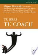 libro Tú Eres Tu Coach