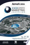 Xxiii Congreso Nacional De Marketing Castellon (cd)