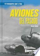 Aviones Del Pasado