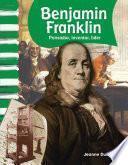 Benjamin Franklin: Pensador, Inventor, Líder (benjamin Franklin: Thinker, Inventor, Leader)