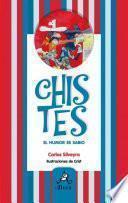 Chistes, El Humor Es Sabio