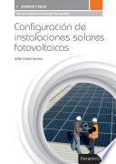 Configuración De Instalaciones Solares Fotovoltaicas