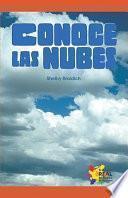libro Conoce Las Nubes
