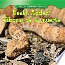 Death Adder / Víboras De La Muerte