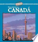 Descubramos Canadá
