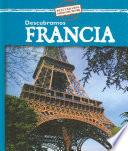 libro Descubramos Francia