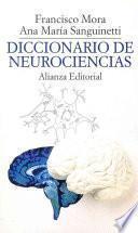 Diccionario De Neurociencias