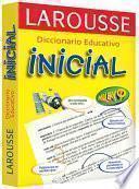 Diccionario Educativo Inicial