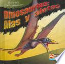libro Dinosaurios, Alas Y Aletas